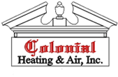 colonial heating and air