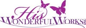 his wonderful works logo