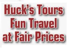 hucks tours
