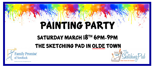 Permalink to:Painting Party
