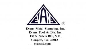 evans tool logo
