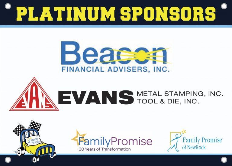 Platnium Sponsors